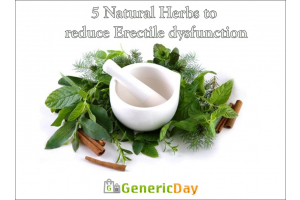 How to increase sextime with Natural herbs
