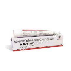 Buy A Ret HC Cream 15 gm