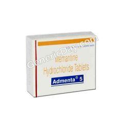 Buy Admenta 5 mg
