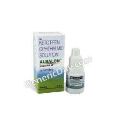 Buy Albalon Eye Drop