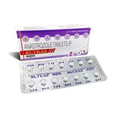 Buy Altraz 1 mg