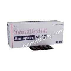 Buy Amlopres AT 25