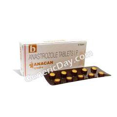 Buy Anacan 1 mg