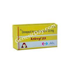 Buy Aricep 23 mg