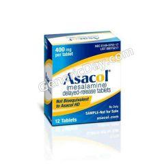 Buy Asacol 400 mg