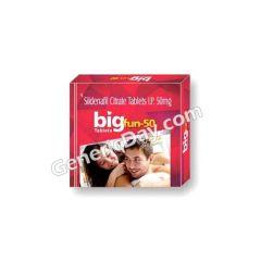 Buy Bigfun 50 mg
