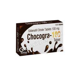Buy Chocogra 100 Mg