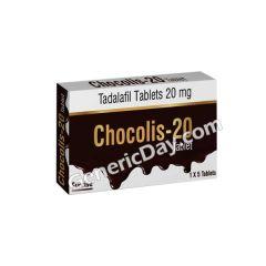 Buy Chocolis 20 Mg