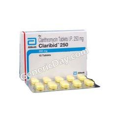 Claribid 250