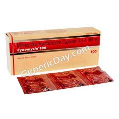 Cynomycin 100
