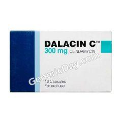 Dalacin C 300