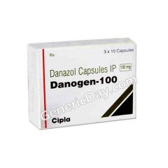 Buy Danogen 100 mg