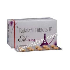 Buy EFIL 5 mg