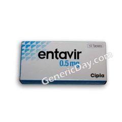 Buy Entavir 0.5 mg