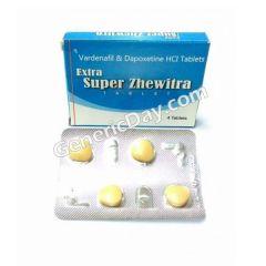 Buy EXTRA SUPER ZHEWITRA