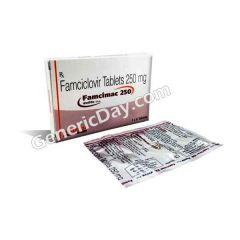Buy Famcimac 250 Mg