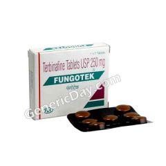 Buy Fungotek 250 Mg