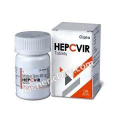 Buy Hepcvir 400 mg