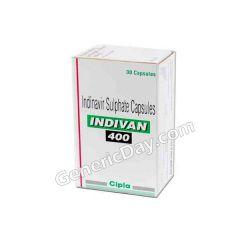 Buy Indivan 400 Mg