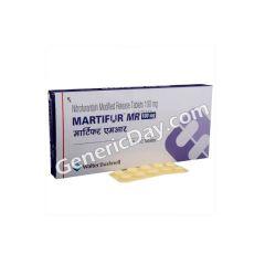 Martifur MR 100