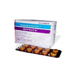 Buy Meprate 10 mg