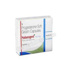 Buy Naturogest 100 mg