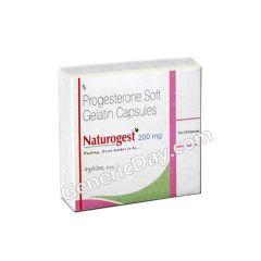 BuyNaturogest 200 mg