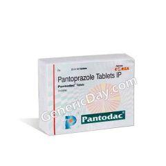 Buy Pantodac 40 Mg