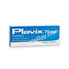 Buy Plavix 75 Mg