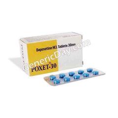 Buy Poxet 30 mg