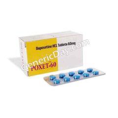Buy Poxet 60 mg