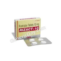 Buy Rizact 10 Mg