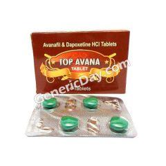 Buy Top Avana