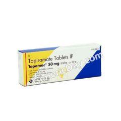Buy Topamac 50 mg