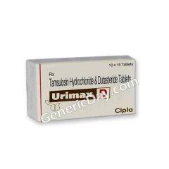 Buy Urimax D